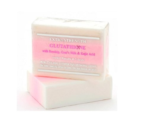 le-lait-de-blanchiment-de-la-peau-lightening-surprime-force-blanchiment-soap-w-glutathion-chvre-rose