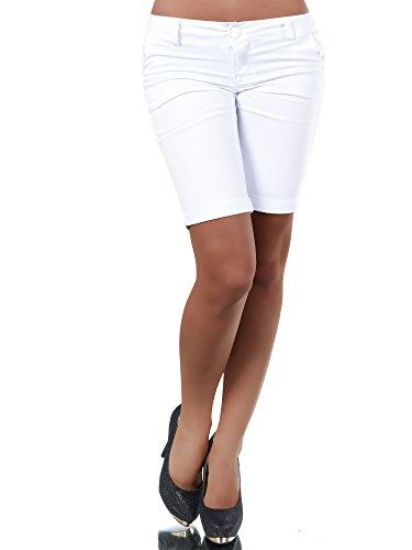 diva-jeans-pantaloncini-pantalone-capri-basic-donna-bianco-large