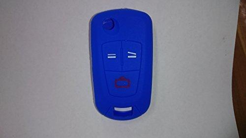 gm-production-opel04-s-blu-solo-guscio-silicone-protettivo-cover-chiave-auto-opel-2-o-3-tasti-zafira