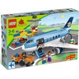 LEGO Duplo LEGOVille Airport (5595) by LEGO