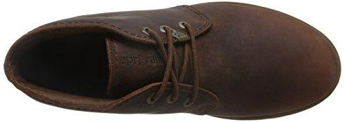 Panama Jack Basic Homme Boots Fauve Tan