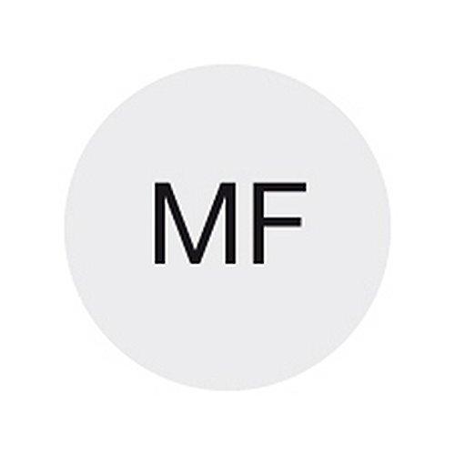 Filière métrique à pas fin, HSS-E, Filetage : M16, Pas 1,50 mm, Ø extérieur x hauteur 45 x 14 mm