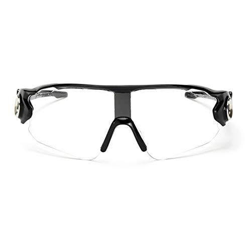 ZKAMUYLC SonnenbrilleOutdoor Radfahren Sonnenbrillen Sprot Bike MTB Mountainbike Brille Motorrad Fisch Sonnenbrillen Radfahren Brillen Occhiali Ciclismo