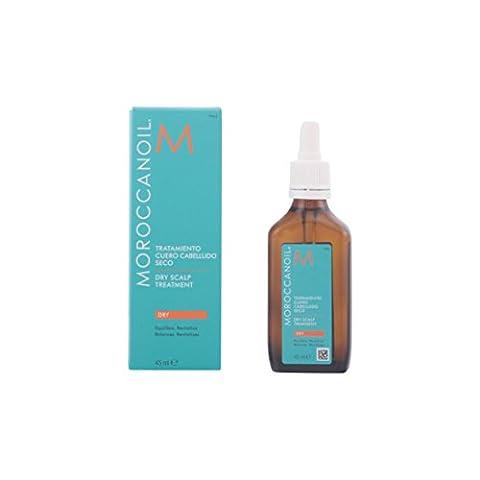 MOROCCANOIL scalp treatment dry-no-more 45