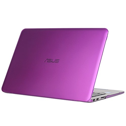 iPearl mCover Hard Shell Case for 13.3-inch ASUS ZENBOOK UX305UA...