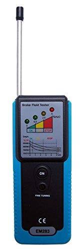 BGS 63525 Bremsflüssigkeitstester