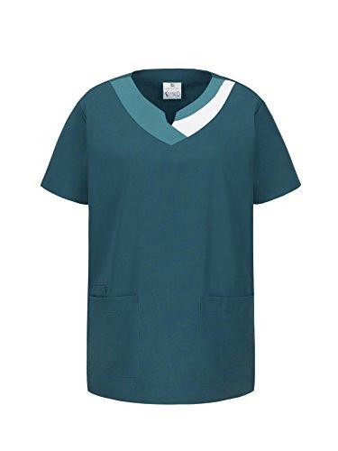 MedizinStyle Tricolor Unisex Kasack