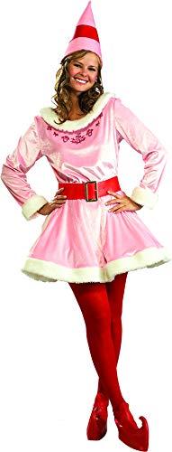 Rubie's Deluxe Kostüm Jovi der Film Elf Frauen