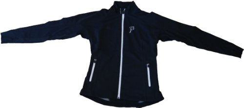 Björn Daehlie Damen Jacke Olympic Light, black/silver, S, 390556180_99917