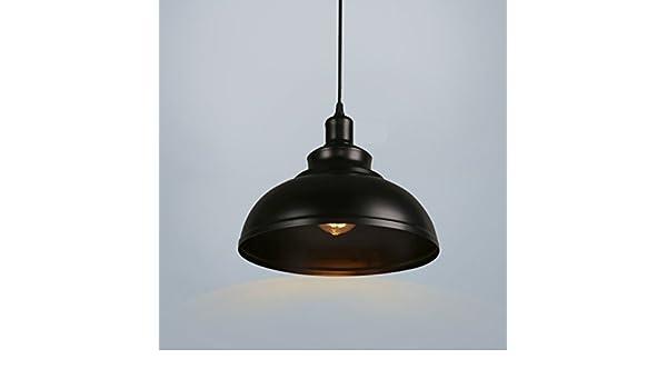 Plafoniere Industriali Diametro 30 : Plafoniera metallo tonalità industriale lampadario da soffitto