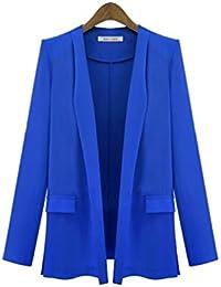 Oyamihin Hohe Qualität Frauen 2 Stück Slim Fit Anzüge Set Fashion Design Anzug für Business Büro Dame Blazer Jacke Hosen