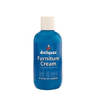 Antiquax 200 ml Furniture Cream, Transparent