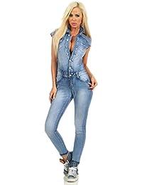Suchergebnis auf für: jeans jumpsuit