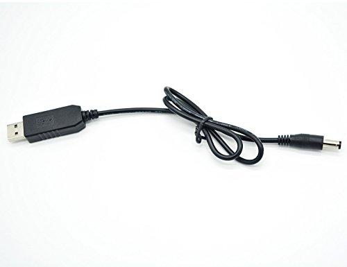 Ambertech 10000 Lm Heavy Duty Lanterne Puissante DEL torche rechargeable flashli