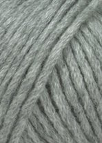 Lang Yarns Cashmere Classic 0003 silber -