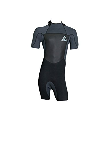 Combinaison shorty 2015 KSP Wise 3/2 S-M-L-XL Wetsuit pour kitesurf Windsurf Surf KITE, M