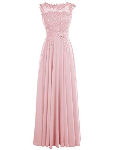 Blush Pink Bridesmaid Dresses: Amazon.co.uk