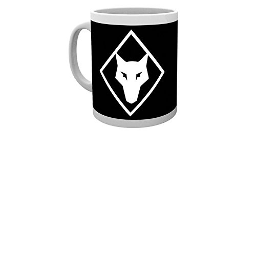 "GB eye Ltd-Stampa ""Starricks Logo"" Assassins Creed Syndicate-Tazza multicolore"