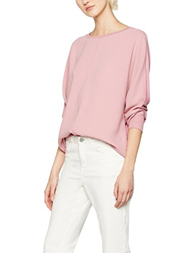 find-damen-sweatshirt-slouch-rosa-old-rose-xxx-large
