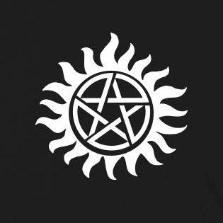 Winchester Bros. Logo - Sacchetto Di Stoffa / Borsa Oliva
