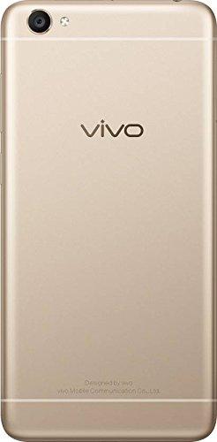 Vivo Y55s Mobile Phone Gold Colour
