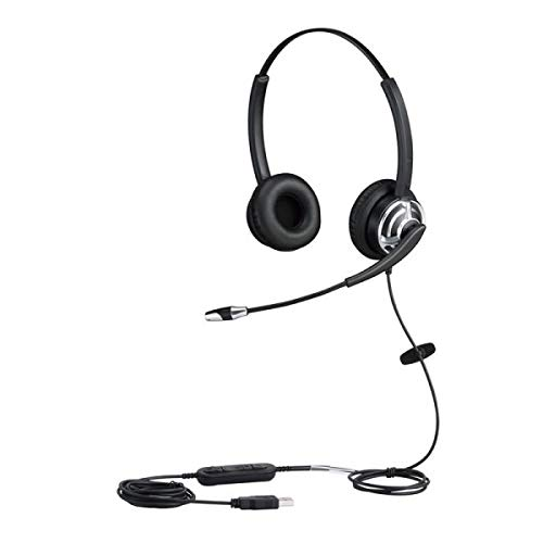 Ezlight Pro MW wideband headset with N.C. microphone f387494a7079