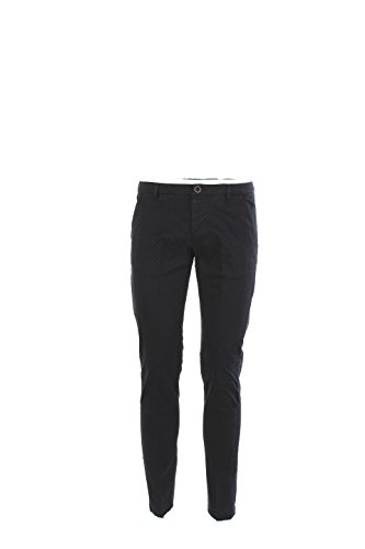 Pantalone Uomo No Lab 35 Blu Ai16pnup502cvftdo Autunno Inverno 2016/17