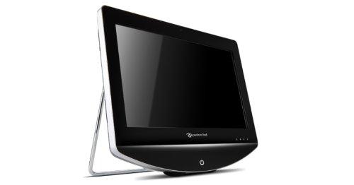 'Packard Bell One Two L i7002fr Computer Desktop-23Intel Core i3-21001to RAM 4GB ATI HD 6450512MB Windows 7