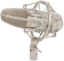 QTX Chord CCM1 Kondensatormikrofon Studio Live Gesang