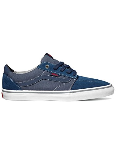 Herren Sneaker Vans Lindero dull navy/dress blues