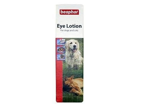 (2 Pack) Beaphar - Eye Lotion 50ml
