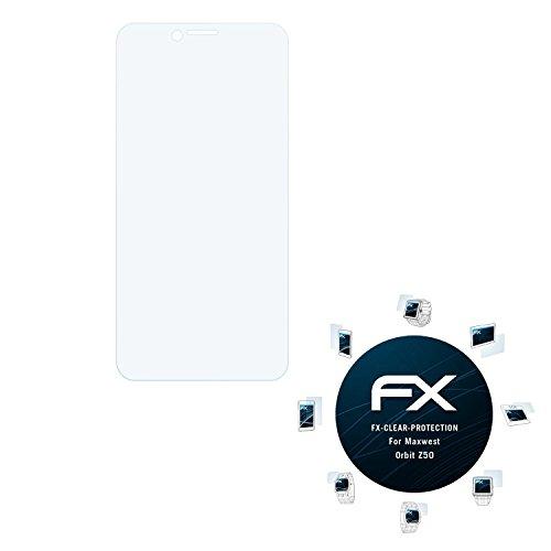 maxwest-orbit-z50-pellicola-protettiva-3-x-atfolix-fx-clear-ultra-trasparente-protezione-pellicola-d