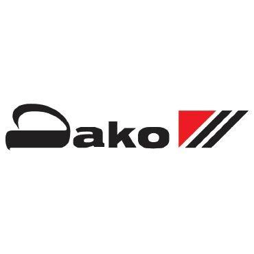 DAKO WERK DOWIDAT KG 321000 Armaturenschonzange L.290mm Spann-W.65mm DAKO Fixo-Spann