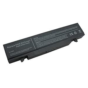 Batterie pour SAMSUNG NP270E5V 11.1V 6-cells 4400mAh