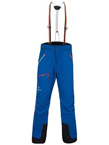 Peak Performance Herren Snowboard Hose Black Light Core Pants