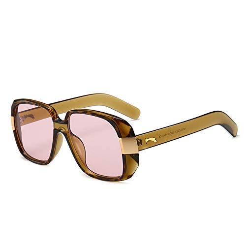 MOJINGYAN Sonnenbrillen,2019 Square Frauen Sonnenbrillen Mode Marke Design Golden Meteor Gläser Shades Sonnenbrille Frauen Männer Weibliche Oculos Uv400