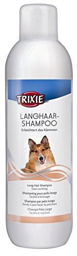 Trixie 2911 Shampoo Langhaar 1 Liter - 2