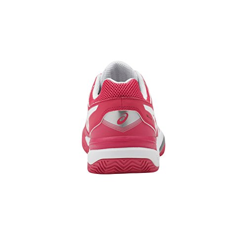 Asics Damen Gel-Challenger 11 Clay Tennisschuhe Pink