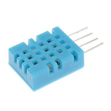 Für Arduino-Kits Digitale Temperatur-Feuchte-Sensor-Modul für HLK-Sonde (zum Arduino) 4pin Für Arduino. -