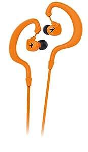 Genius HS-M270 Ecouteurs intra-auriculaires avec Micro Orange