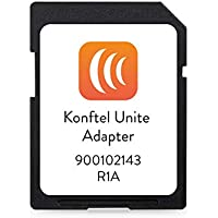 Konftel Unite Adapter/SD Card 'OneTouch' Conferencing