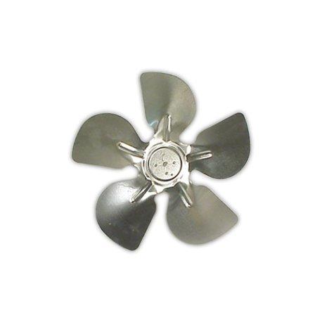 Helical motor fan freezer ASP 0200mm / 28º 5W