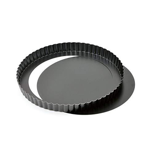 Space Home - Tarte-/Quicheform mit Hebeboden - Antihaftbeschichtung - Ø 24 cm