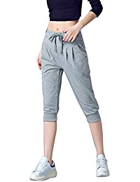 Amazon.es: pantalones vaqueros anchos - Pantalones cortos ...