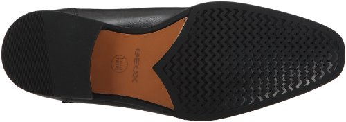 Geox Uomo High Life U, Chaussures montantes homme Noir (C9999)