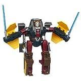Star Wars 30891 Star Wars Transformers Anakin Skywalker zu Jedi Starfighter