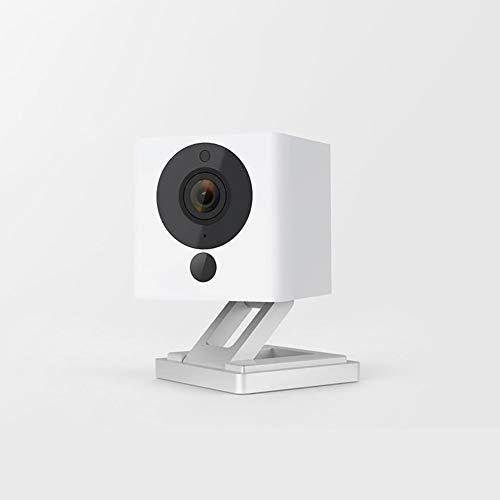 Sen-Sen 1S Smart IP Camera Stable aktualisiert 18-Level-Graustufen-Nachtsicht weiß
