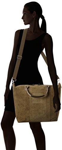 CINQUE  Sofia Shopper, shoppers femme Marron (khaki 4736 4736)