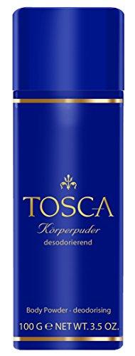 tosca-femme-woman-krperpuder-1er-pack-1-x-100-g