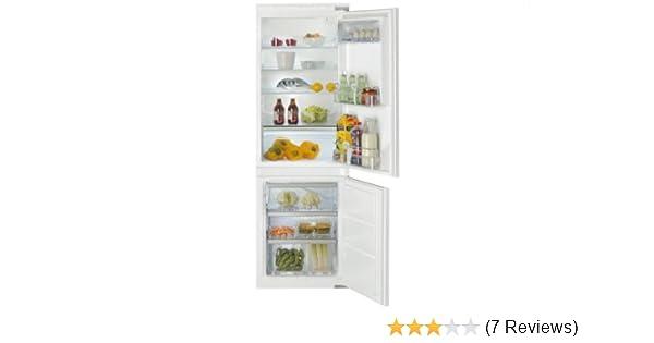 Aeg Kühlschrank Zu Kalt Auf Stufe 1 : Bauknecht kgi a einbau kühl gefrier kombination amazon